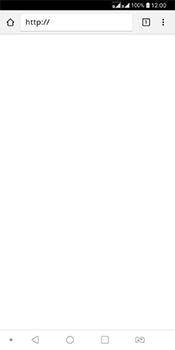 LG Q7 - Internet - Handmatig instellen - Stap 22