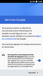 HTC 10 - Android Nougat - E-mail - 032a. Email wizard - Gmail - Étape 14