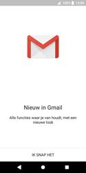 Sony Xperia XZ2 Compact - E-mail - Handmatig instellen (gmail) - Stap 5