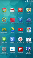 Samsung Galaxy S 5 - Apps - Nach App-Updates suchen - Schritt 3