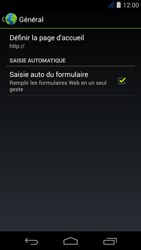 Acer Liquid Jade S - Internet - configuration manuelle - Étape 29