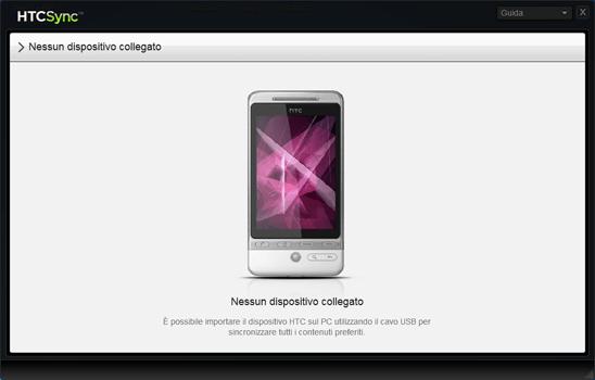 HTC Desire X - Software - Installazione del software di sincronizzazione PC - Fase 13