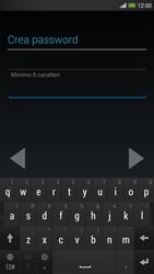 HTC One Max - Applicazioni - Configurazione del negozio applicazioni - Fase 11