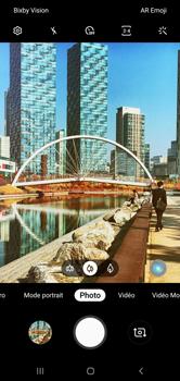 Samsung Galaxy Note 10+ - Photos, vidéos, musique - Prendre une photo - Étape 13