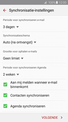 Samsung Galaxy S6 Edge - E-mail - 032c. Email wizard - Outlook - Stap 8
