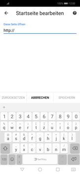 Huawei Mate 20 Lite - Internet - Manuelle Konfiguration - Schritt 25