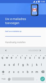 OnePlus 3 - E-mail - Handmatig instellen (outlook) - Stap 9