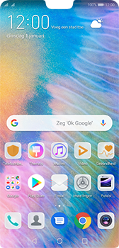 Huawei p20-dual-sim-model-eml-l29-android-pie - Internet - Uitzetten - Stap 3
