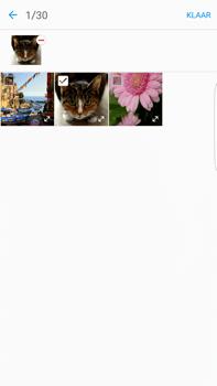 Samsung Samsung Galaxy S6 Edge+ (Android M) - e-mail - hoe te versturen - stap 17