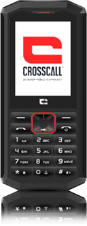 Crosscall Spider X5