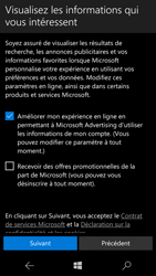 Microsoft Lumia 950 - Applications - Créer un compte - Étape 15