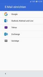 Samsung Galaxy A3 (2017) - E-Mail - Konto einrichten (gmail) - Schritt 8