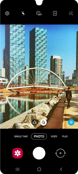 Samsung Galaxy A42 5G - Photos, vidéos, musique - Créer une vidéo - Étape 6