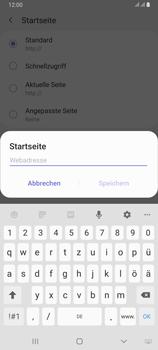 Samsung Galaxy A80 - Internet - Manuelle Konfiguration - Schritt 29