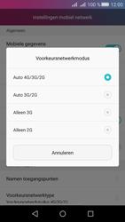 Huawei Y6 II Compact - Netwerk - Wijzig netwerkmodus - Stap 6