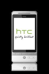 HTC A6262 Hero - Internet - Internetten - Stap 15
