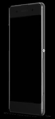 Sony Xperia XA - Téléphone mobile - Comment effectuer une réinitialisation logicielle - Étape 2