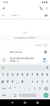 Xiaomi Mi A2 Lite - MMS - envoi d'images - Étape 11