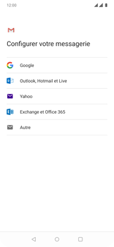 OnePlus 7 Pro - E-mails - Ajouter ou modifier votre compte Outlook - Étape 7