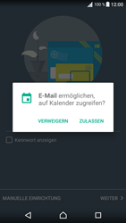 Sony Xperia XA - E-Mail - Konto einrichten (outlook) - 12 / 18