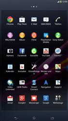 Sony Xperia Z Ultra LTE - MMS - Erstellen und senden - Schritt 5