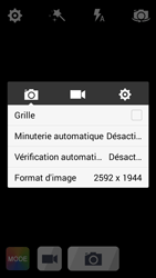 Bouygues Telecom Ultym 5 II - Photos, vidéos, musique - Créer une vidéo - Étape 6