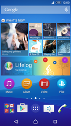 O2 | Guru Device Help | Software | Install software update