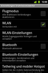 Alcatel OT-983 - Bluetooth - Verbinden von Geräten - Schritt 6