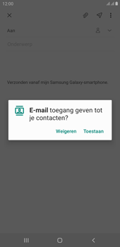 Samsung galaxy-j4-plus-dual-sim-sm-j415fn-android-pie - E-mail - Bericht met attachment versturen - Stap 6