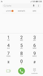 Samsung Galaxy A5 (2017) - Android Oreo - Anrufe - Anrufe blockieren - Schritt 4