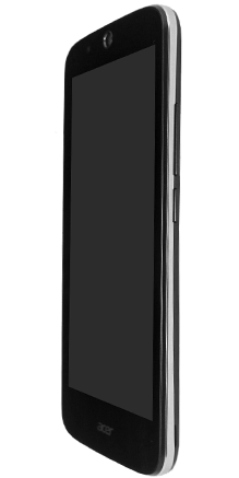 Acer Liquid Zest 4G Plus DualSim - Internet - Handmatig instellen - Stap 19