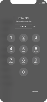 Apple iPhone X - iOS 11 - Persönliche Einstellungen von einem alten iPhone übertragen - 6 / 40