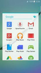 Samsung G925F Galaxy S6 Edge - E-Mail - Konto einrichten (gmail) - Schritt 4