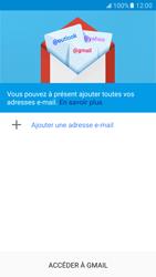 Samsung Galaxy S7 - E-mails - Ajouter ou modifier votre compte Gmail - Étape 7