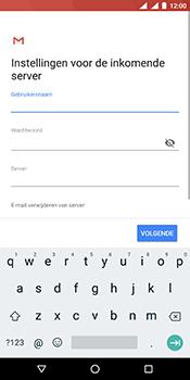 Nokia 7 Plus (Dual SIM) - E-mail - Account instellen (POP3 met SMTP-verificatie) - Stap 13