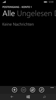 Microsoft Lumia 640 XL - E-Mail - E-Mail versenden - 15 / 16
