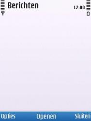 Nokia 6700 slide - e-mail - hoe te versturen - stap 13