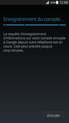 Samsung G530FZ Galaxy Grand Prime - Applications - Créer un compte - Étape 18