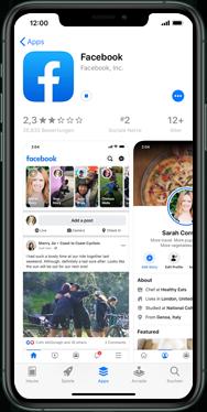 Apple iPhone 11 - Apps - Einrichten des App Stores - Schritt 27