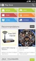 Alcatel OT-5050X Pop S3 - Applications - Télécharger une application - Étape 4