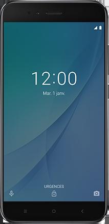 Xiaomi Redmi S2 - Internet - Configuration manuelle - Étape 23