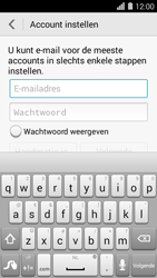 Huawei Ascend Y550 - E-mail - e-mail instellen (yahoo) - Stap 6
