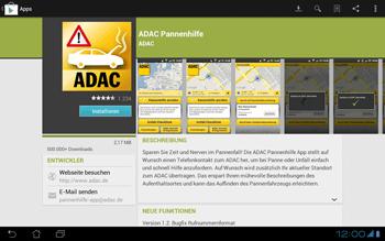 Asus Padfone - Apps - Herunterladen - 21 / 24