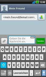 LG Optimus Black - MMS - Erstellen und senden - 8 / 16