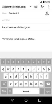 LG G6 H870 - E-mail - Bericht met attachment versturen - Stap 10