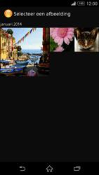 Sony D5803 Xperia Z3 Compact - MMS - Afbeeldingen verzenden - Stap 17