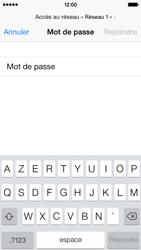 Apple iPhone 5 - Premiers pas - Créer un compte - Étape 6
