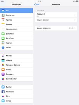 Apple ipad-pro-9-7-inch-met-ios10-model-a1674 - E-mail - Handmatig instellen - Stap 27