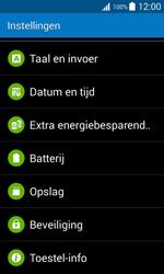 Samsung Galaxy Trend 2 Lite (G318H) - software - update installeren zonder pc - stap 4