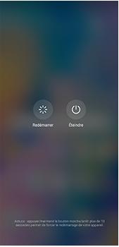 Huawei P20 Pro - Android Pie - Internet et roaming de données - Configuration manuelle - Étape 29